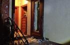 На Закарпатті з гранатомета обстріляли будинок