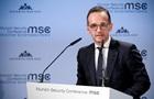 Берлін ініціює переговори із роззброєння