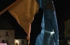 На Житомирщині шукають чоловіка, який поглумився над прапором