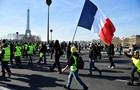 Желтые жилеты   снова протестуют во Франции