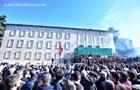 В Албании проходят массовые протесты