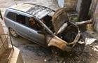 В Одесі краєзнавцю спалили автомобіль