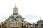 У Запоріжжі три людини намагалися підпалити храм - ЗМІ