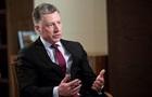Россия ждет итогов выборов в Украине – Волкер