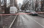У Києві перекрили вулицю через гранату біля школи