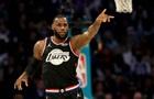 НБА: Команда Леброна выиграла у Команды Янниса в Матче всех звезд
