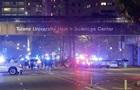 У США сталася стрілянина: один загиблий, п ятеро поранених