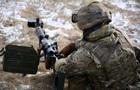 Доба на Донбасі: 10 обстрілів, поранений військовий