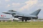 У небі над Естонією стартують навчання винищувачів НАТО