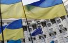 Киев не успевает выполнять план по евроассоциации