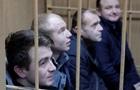 Суд в Москві не став розглядати скарги українських моряків