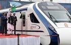 В Індії найшвидший поїзд збив корову