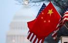 У Вашингтоні почалися нові торгові переговори між США і Китаєм