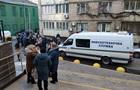 У Києві евакуювали Вищу раду правосуддя