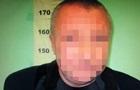 У метро Києва спіймали ексгібіціоніста