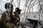 Военные отрицают появление самолета над Донбассом
