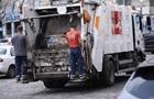 Вывоз мусора в Киеве снова подорожает