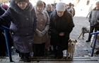 Пенсіонерам з  ЛДНР  виплатили 80 млрд - Марчук