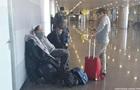 У Борисполі групі ізраїльтян заборонили в їзд в Україну - соцмережі