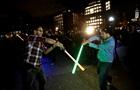 Дуелі на світових мечах стали офіційним видом спорту у Франції - ЗМІ