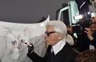 ЗМІ: Спадкоємицею статку Лагерфельда може стати його кішка