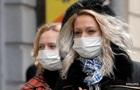 В Україні від грипу померли 14 осіб за місяць