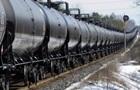 В Україну ввезли нафтопродуктів з Білорусі на $2 млрд