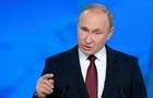 Подхрюкивают США . Путин вновь пригрозил ракетами