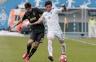 Динамо U-19 уничтожило Ювентус в 1/16 финала Юношеской лиги