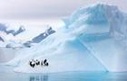 В Антарктиді може з явитися удвічі більший за Нью-Йорк айсберг