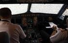 Пілот з допомогою радара намалював статевий орган