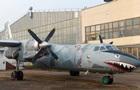 У Києві ремонтують літак-акулу з голлівудського фільму