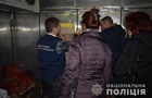 У трьох містах України відбулися 120 обшуків через шкільне харчування