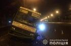 У Харкові поліцейський врятував пасажирів маршрутки від ДТП