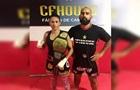 Чемпионка по боксу одолела напавшего на нее вора