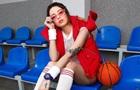Дорофеева в образе  гопника  вызвала споры в сети