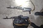 У Харкові спецназ затримав озброєне угруповання