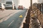СМИ назвали дату перекрытия Шулявского путепровода в Киеве