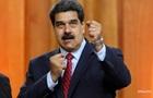 Мадуро объявил о закрытии границы с Бразилией