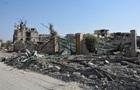Біля Ракки виявили масове поховання жертв ІД