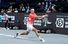 Стаховський вперше з 2015 року вийшов в чвертьфінал турніру ATP