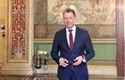 Волкер представил сайт о влиянии РФ в Украине