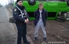 В Одеській області п яний чоловік викрав маршрутку
