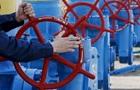 Газ для промспоживачів в Україні різко подешевшав