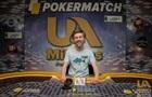 Покерный турист Энди Хиллз собирает призы в разных странах и бьёт рекорды