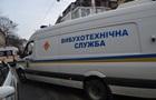 Из железнодорожного вокзала Харькова эвакуировали людей