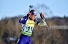 Бьо став чемпіоном Європи у спринті, українців підвела стрільба