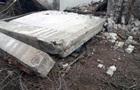 Під Дніпром чоловіка вбило бетонною плитою