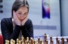 Украинские шахматистки сыграли вничью со сборной России на чемпионате мира