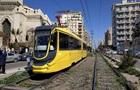 У Єгипті запустили український трамвай